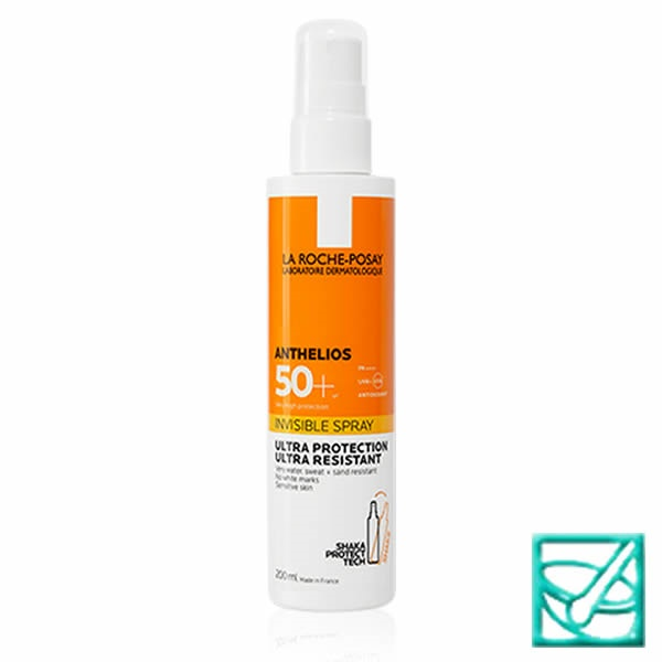 LRP ANTHELIOS SHAKA sprej SPF50+ 200ml