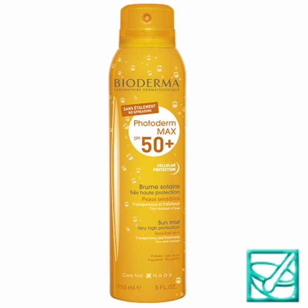 BIODERMA PHOTO.MAX BRUME SPR F50+ 150ml