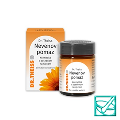 THEISS NEVENOV POMAZ 50 G
