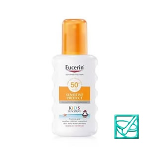 EUCERIN SUN DJ. spray SPF50+ 200 63853
