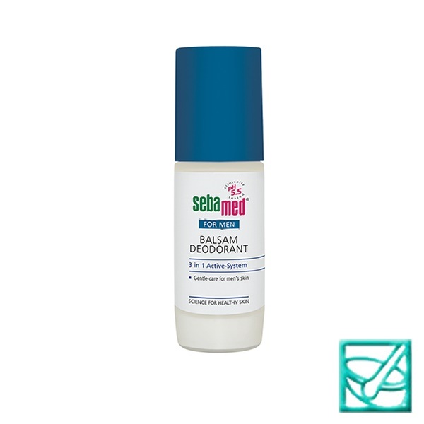 SEBAMED DEO ROLL ON FOR MEN 50ml