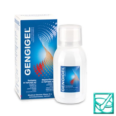 GENGIGEL otopina 150ml