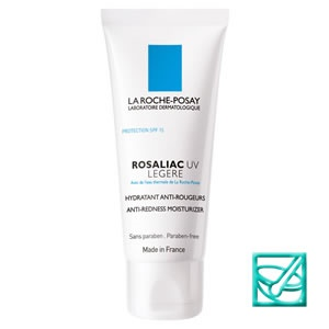 LRP ROSALIAC UV LEGERE krema 40ml