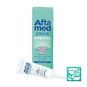 AFTAMED JUNIOR gel