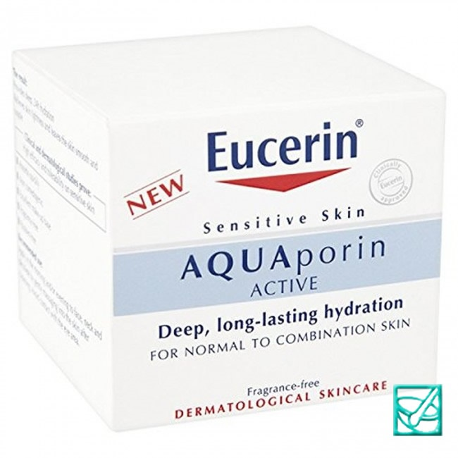 EUCERIN AQUAporin ACTIVE LIGHT 50ml