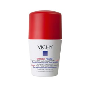 VICHY deo roll-on ANTISTRESS 72h 30 ml