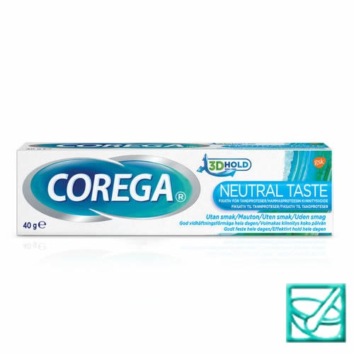 COREGA KREMA NEUTRAL 40ml