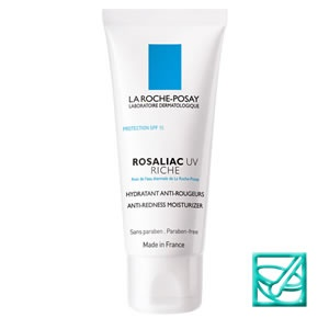 LRP ROSALIAC UV RICHE krema 40ml