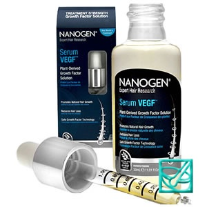 NANOGEN SERUM VEGF za muškarce 30ml