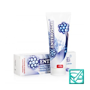 ENTEROSGEL 225ml