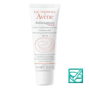 AV ANTIROUGEURS emulzija JOUR 40ml