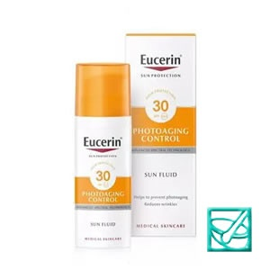 EUCERIN SUN PHOTOAGING CONTROL los. SPF30 150ml 89752