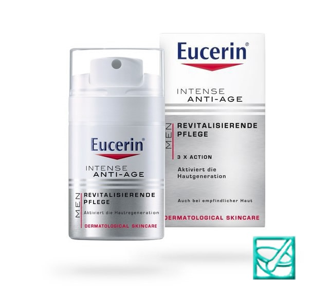 EUCERIN MEN ANTI AGE krema 50ml
