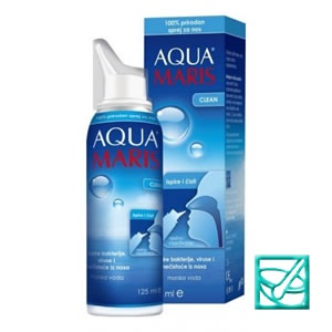 AQUA MARIS CLEAN 125ml