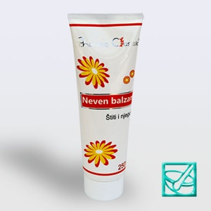 PHARMA CLASSIC NEVEN BALZAM 250ml