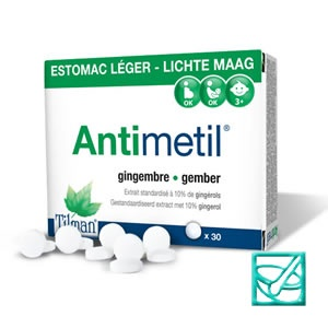 ANTIMETIL tbl a30