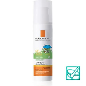 LRP ANTHELIOS BABY losion SPF50+ 50ml