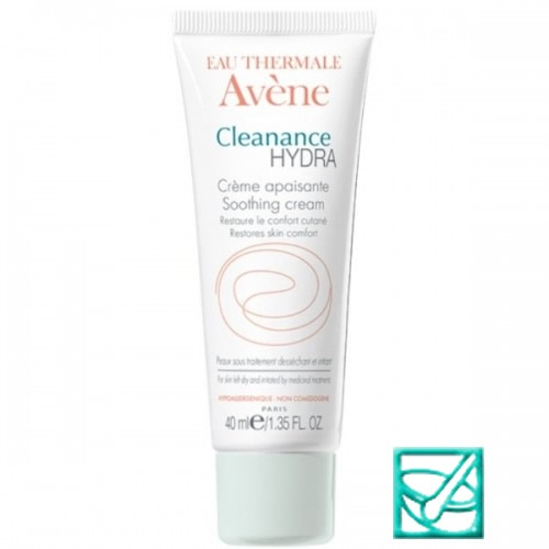 AV CLEANANCE HYDRA KREMA 40ml