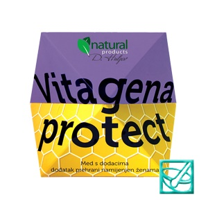 NATURAL PRODUCTS VITAGENA PROTECT med