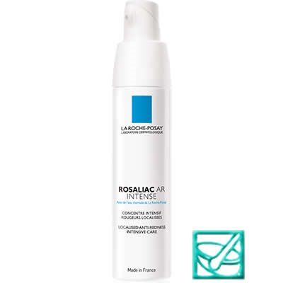 LRP ROSALIAC AR INTENSE krema 40ml