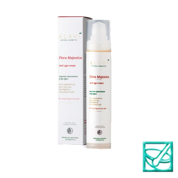 DF ALAVI ANTI AGE krema 50ml