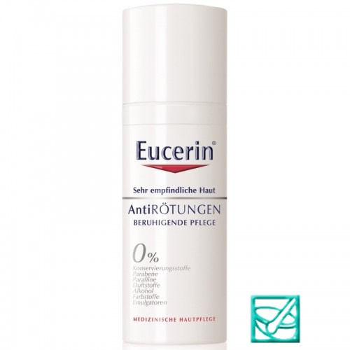 EUCERIN ANTI REDNES. NOĆ krema 50ml
