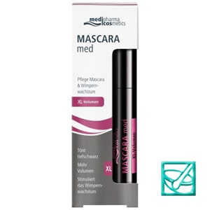 MASCARA MED XL 6ml