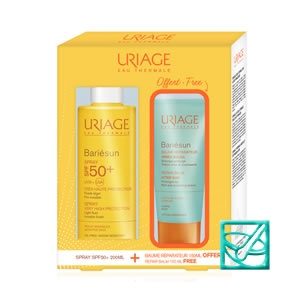 URIAGE BARIESUN mlijeko spray SPF50+ 200ml