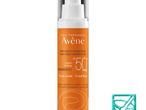 AV SUN TONIRANI FLUID SPF 50+  50ml