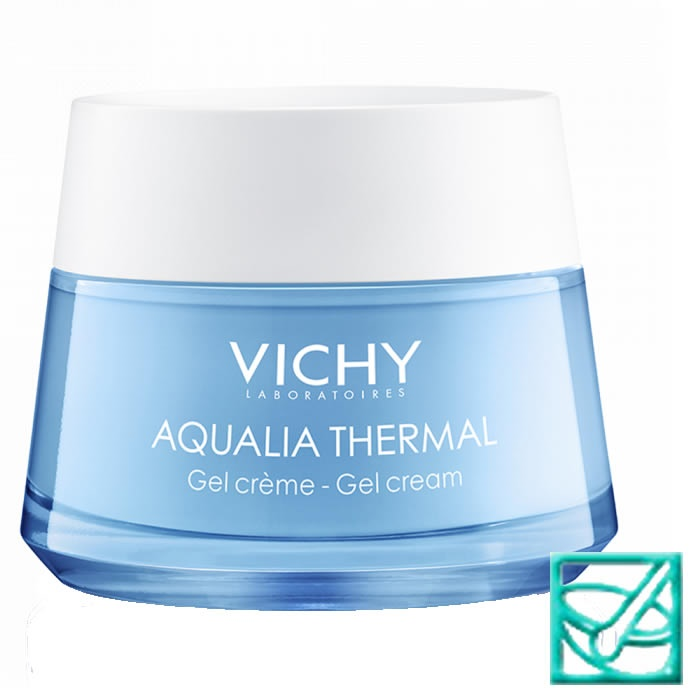 VICHY AQUALIA THERMAL hidratan. gel-krema 50ml