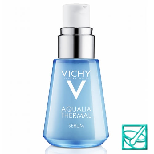 VICHY AQUALIA THERMAL hidratan. serum 30ml
