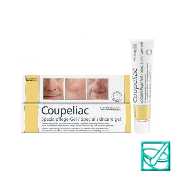 COUPELIAC krema 20ml