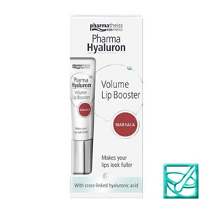 HYALURON VOLUME LIP BOOSTER 7ml - MARSALA