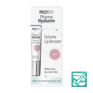 HYALURON VOLUME LIP BOOSTER 7ml - ROSE