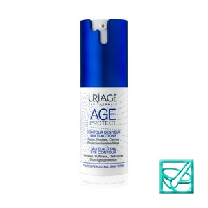 URIAGE AGE PROTECT krema oči 15ml