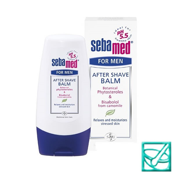 SEBAMED MEN balzam poslije brijanja 100ml