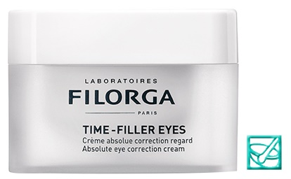 FILORGA TIME-FILLER EYES za podr.oko očiju 15ml