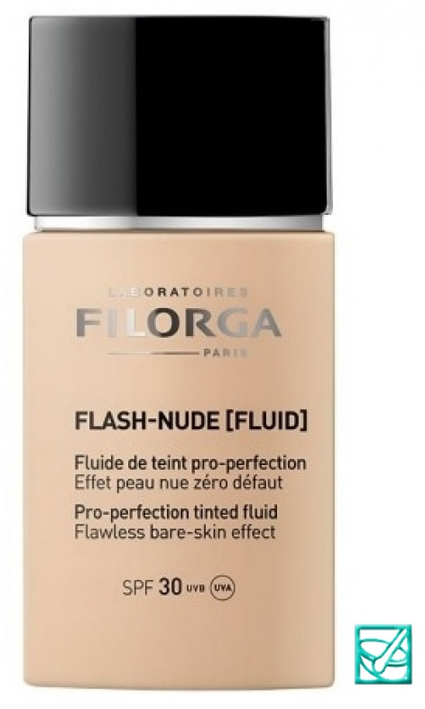 FILORGA PUDER FLASH NUDE 30 ml - 02