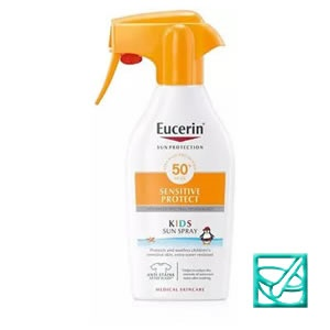 EUCERIN SUN DJ. spray SPF50+ 300ml 83519