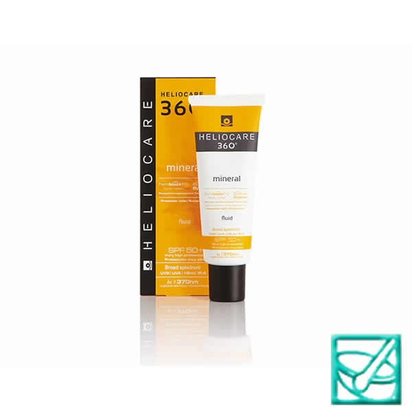 HELIOCARE 360° MINERAL FLUID 50ml