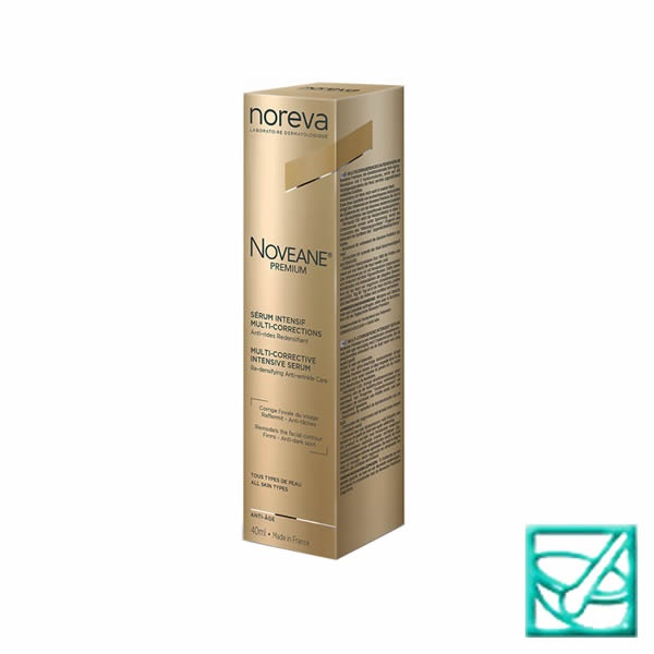NOREVA NOVEANE PR. multikorektivni intenz. serum 40ml