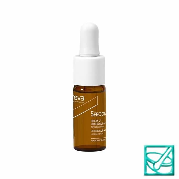 NOREVA SEBODIANE DS seboregulir. serum LP 8ml