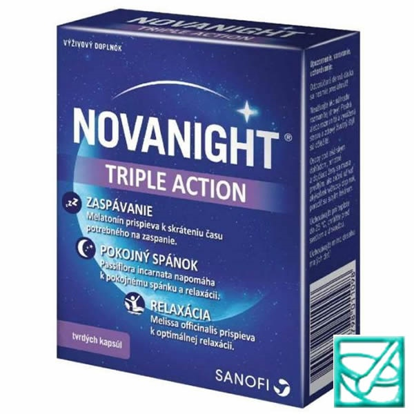NOVANIGHT TRIPLE ACTION tbl a10