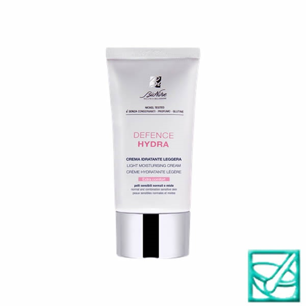 BIONIKE DEFENCE HYDRA LIGHT krema 50ml