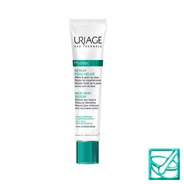 URIAGE HYSEAC serum 40ml