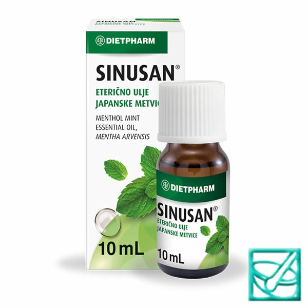 FIDI SINUSAN ulje 10 ml
