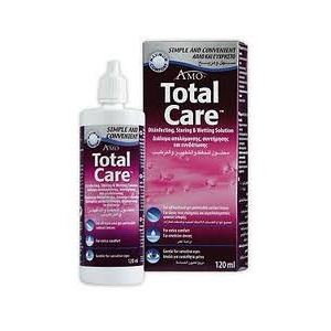 TOTALCARE sol 120ml