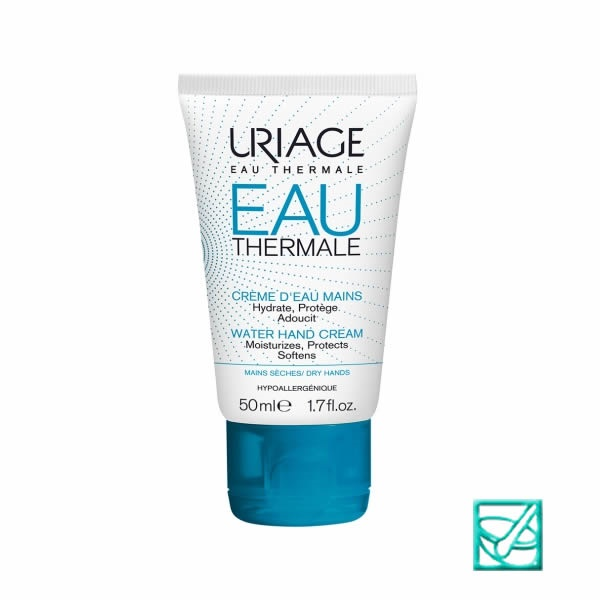 URIAGE EAU THERMALE krema za ruke  50ml