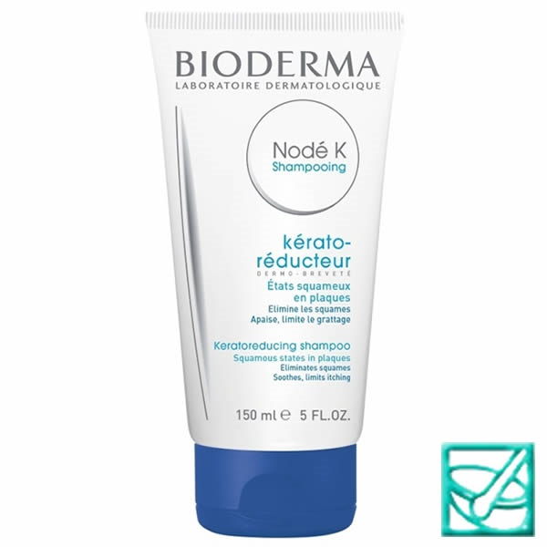 BIODERMA NODE K ŠAMPON 150 ML