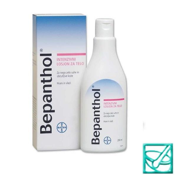 BEPANTHOL losion INTENZIVNI 200ml